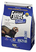 Bosch TOTALLY FERRET ACTIVE (��� ������� ������ ��� ������� ������ 1 ����)